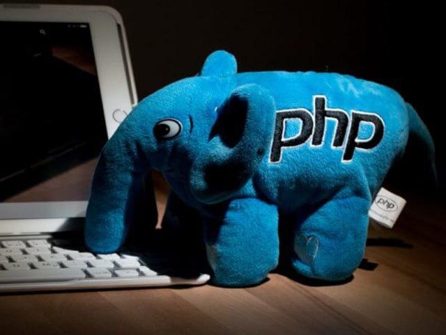 QUE DIRE DE LA NOUVELLE VERSION DE PHP ?