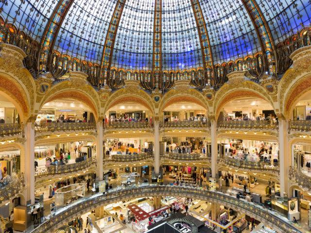 RnD accompagne le Groupe Galeries Lafayette dans la refonte du site Carrières