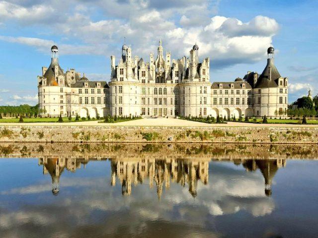 RnD accompagne Le Domaine de Chambord pour les 500 ans du Château