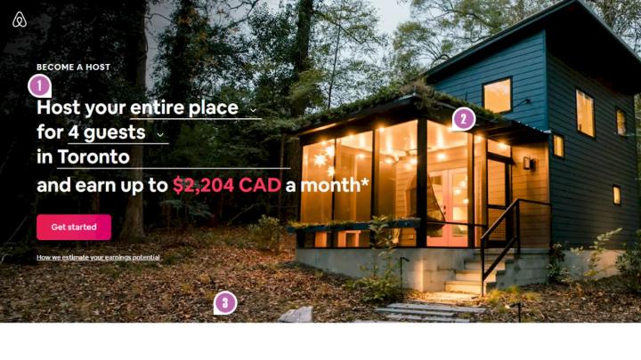A/B Testing : retour en images sur une expérience Airbnb
