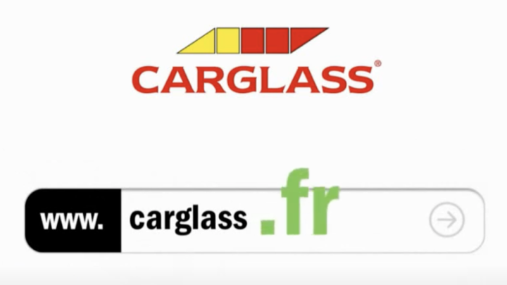 Pourquoi Carglass demande-t-il d'ajouter un .fr à son nom dans ses pub tv ?