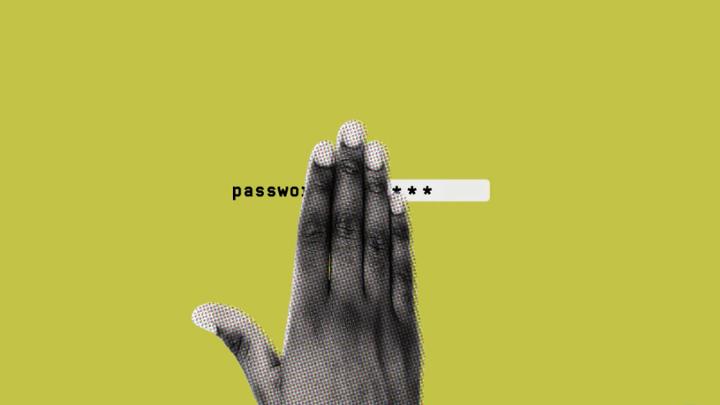 toto123! Et si vous changiez votre mot de passe ?
