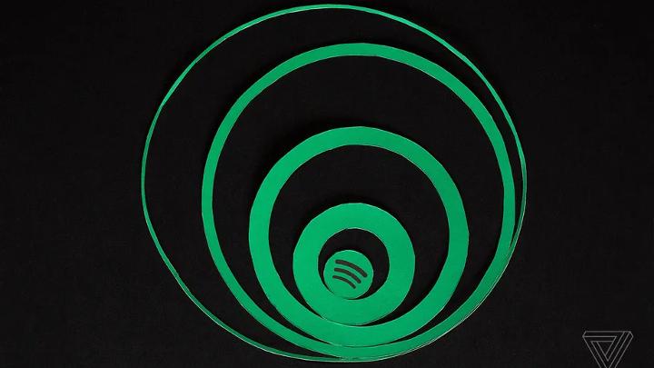 Encore du Son !... Spotify vient de se dévoiler... Qui sera le prochain ?