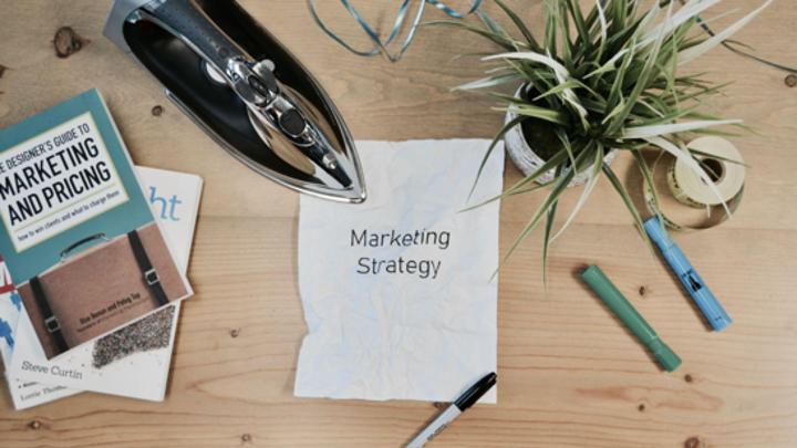 B2B marketing : points faibles et performances de l'année à venir