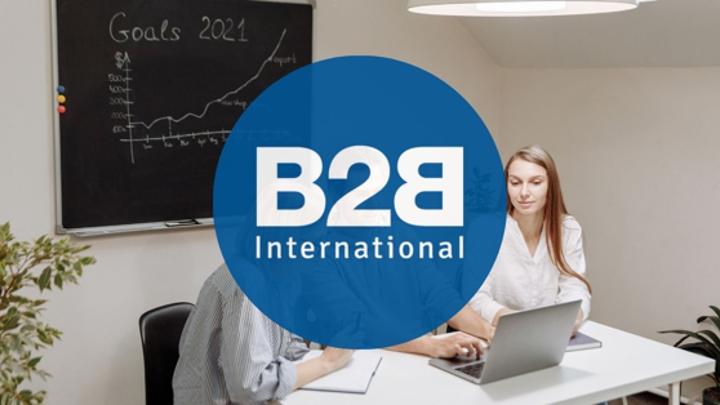 Retour sur l'étude B2B de Marketing Monitor