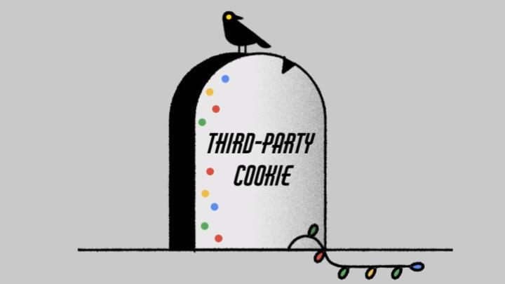Le cookieless, ce n'est plus pour tout de suite