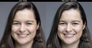 Génération d'image avec RAISR, une intelligence artificielle